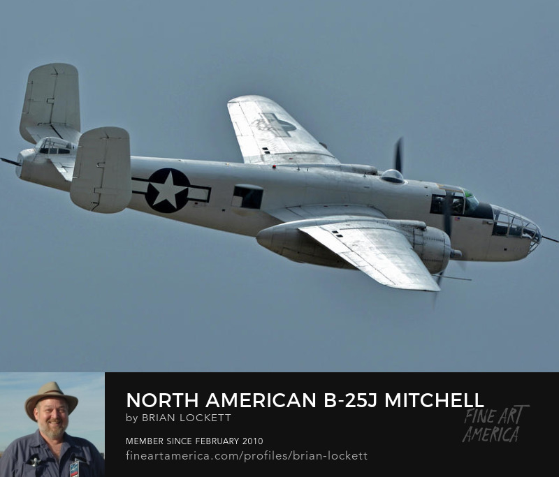 North American B-25J Mitchell N3675G Photo Fanny at Chino, California on April 30, 2016, 2016