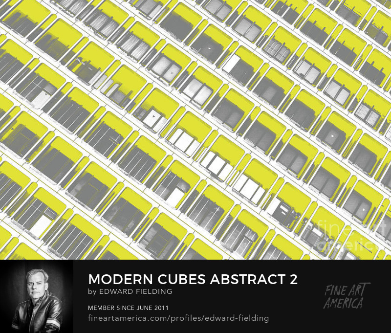 Modern Urban Abstract Art Online