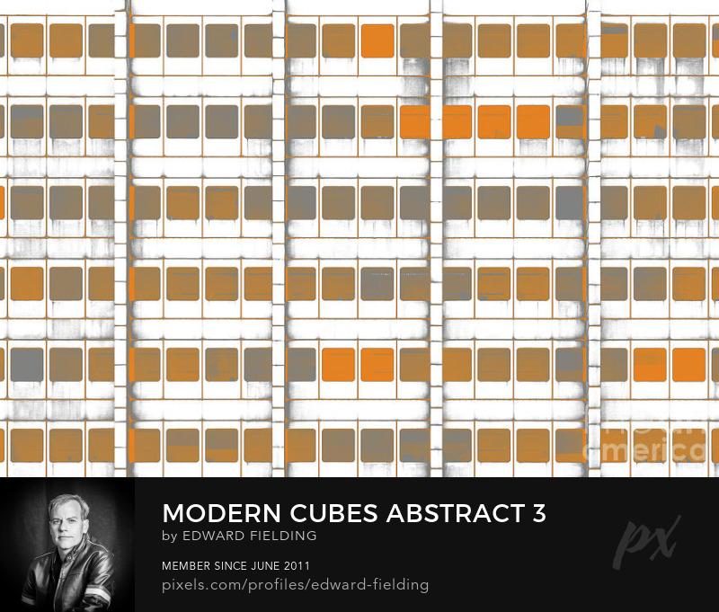Modern Urban Abstract Art Online