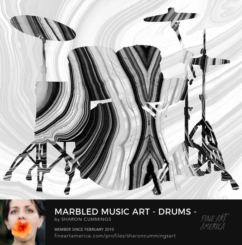 Music Drum Art