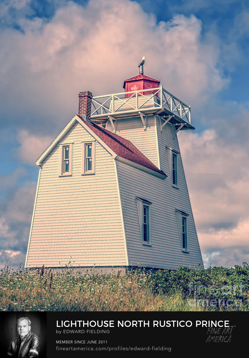 Prince Edward Island Photography Prints