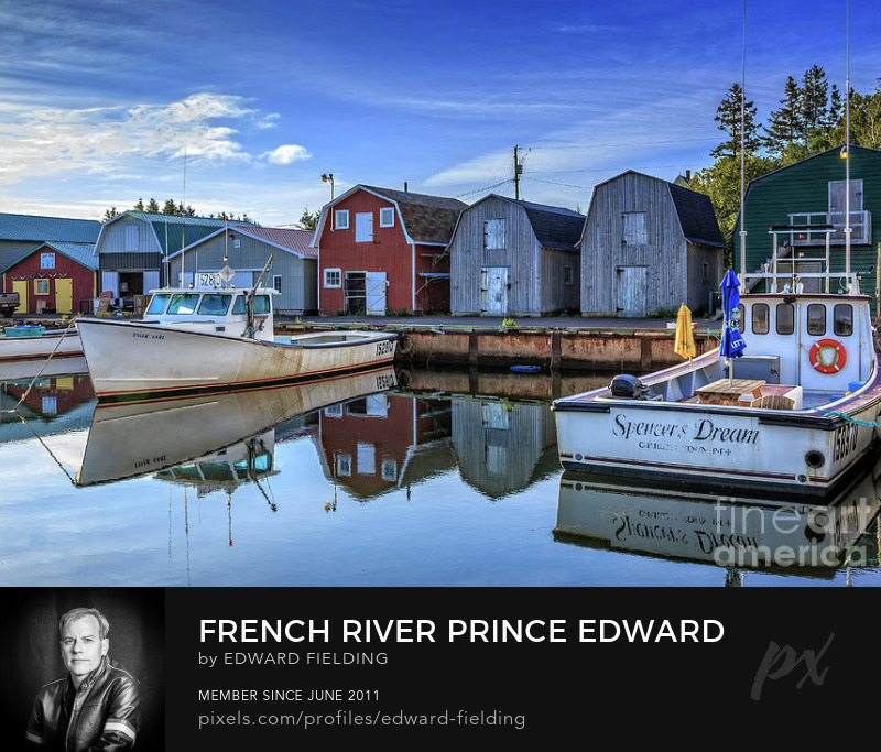 French River Art Online
