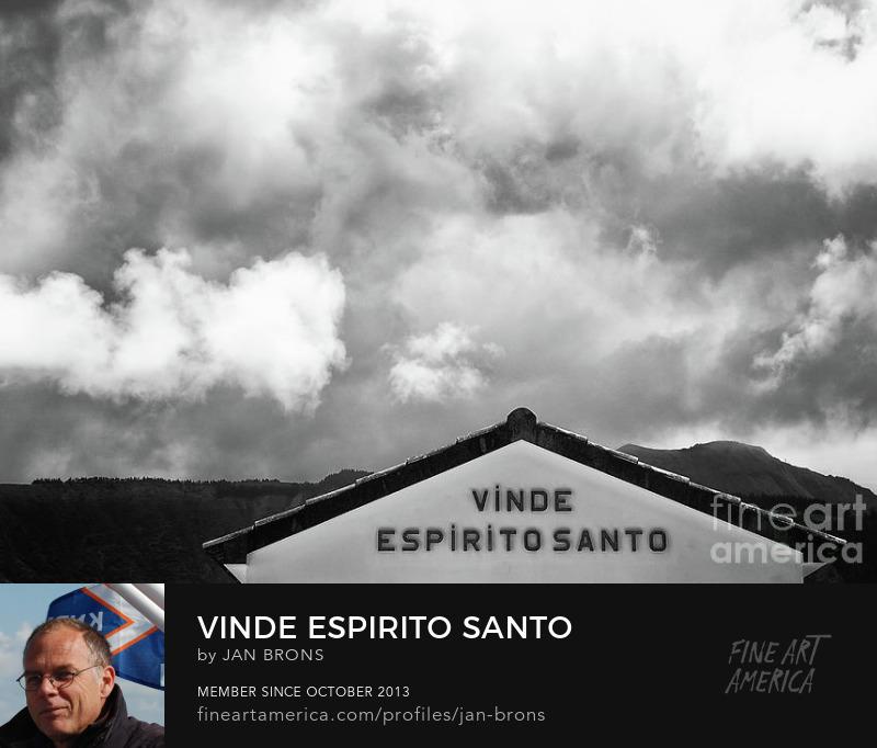 Vinde Espirito Santo -  Art Online