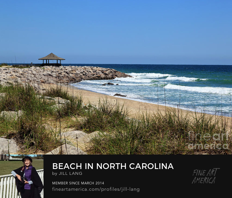 Kure Beach and Pavilion