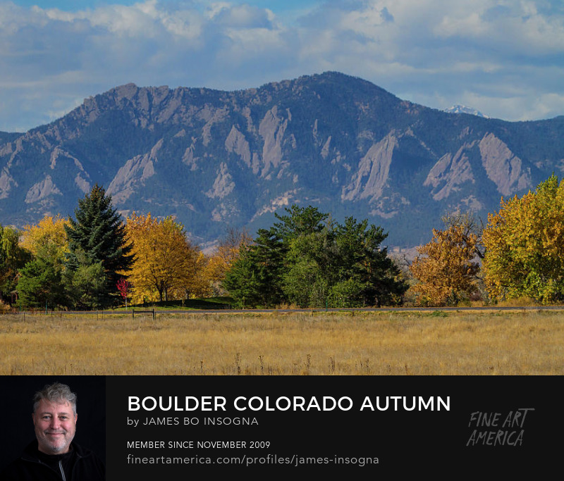 Colorado Nature Art Photography Prints