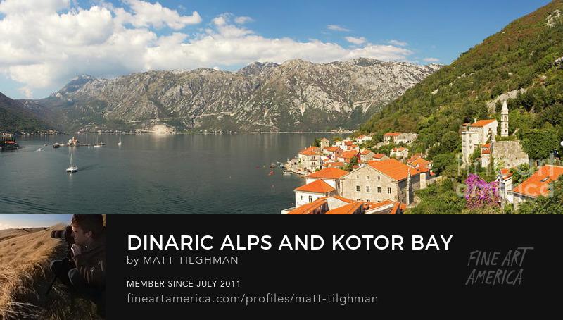 Dinaric Alps Art Online