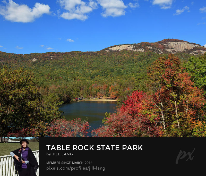 Table Rock State Park