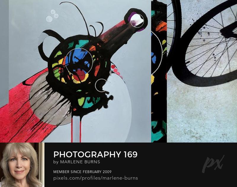 MArlene Burns Paintings/photographs Art Online