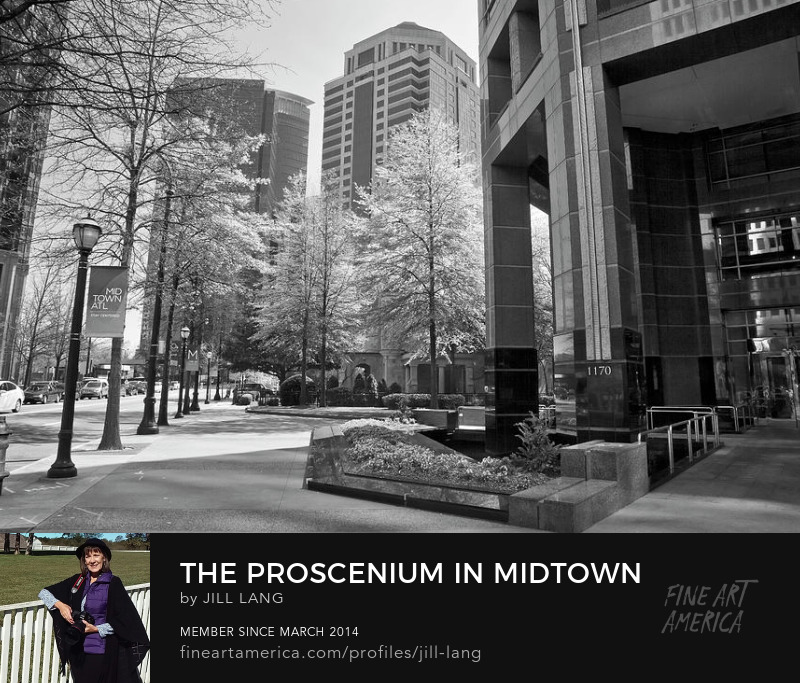 The Proscenium in Midtown Atlanta