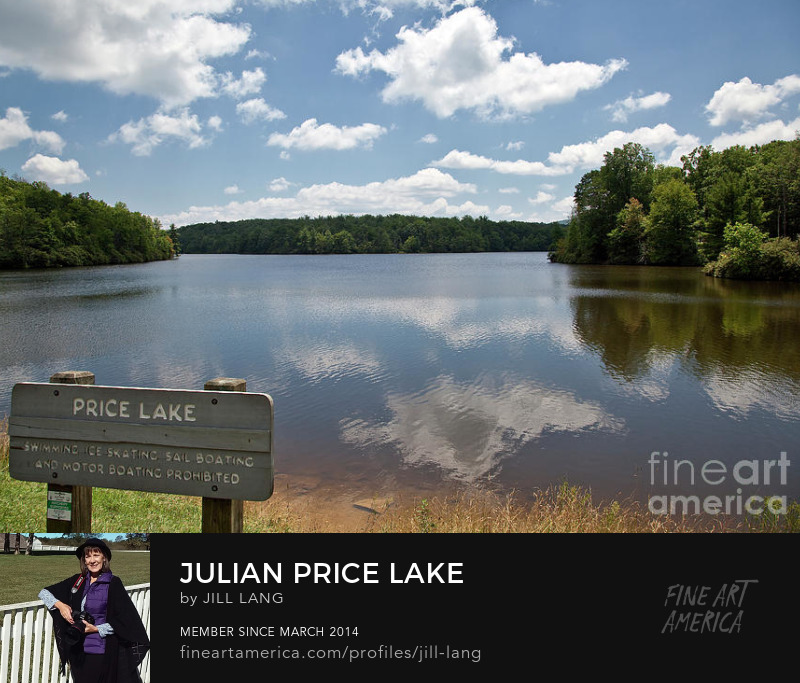 Julian Price Lake