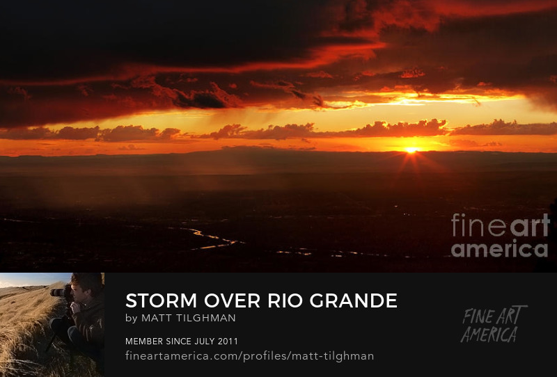 Rio Grande Art Prints