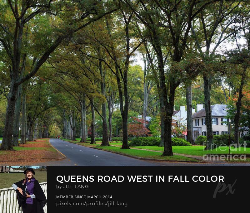 Queens Road West
