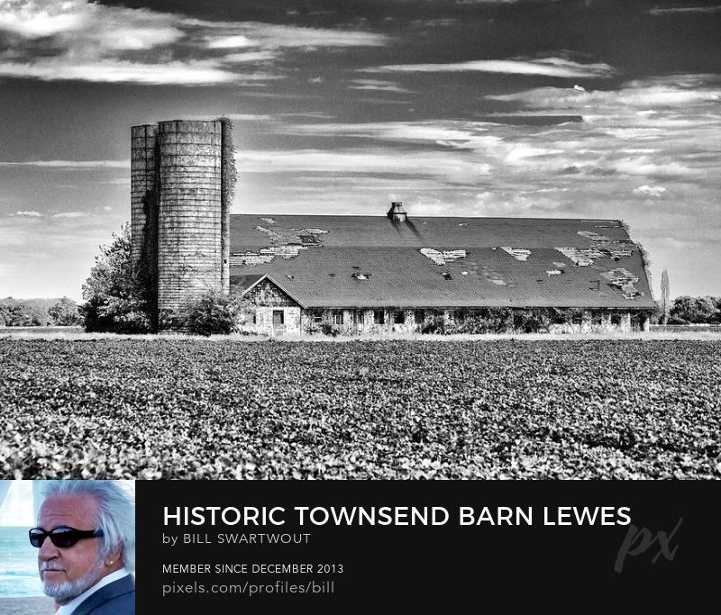 Townsend Barn Wall Art