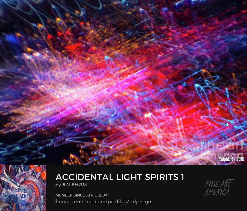 Accidental Light Spirits #1 (2018)