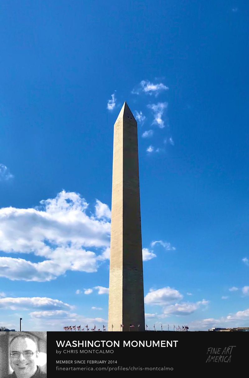 Washington Monument Photography
