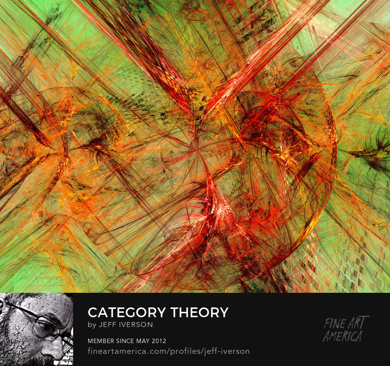 Category Theory by Jeff Iverson