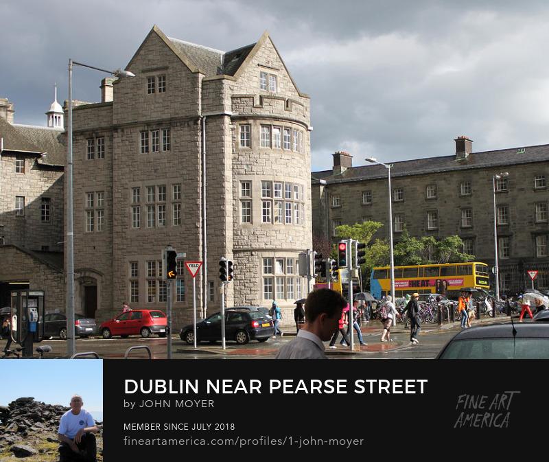 Pearse Street Garda Station