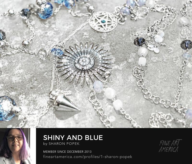Jewelry Art photography prints