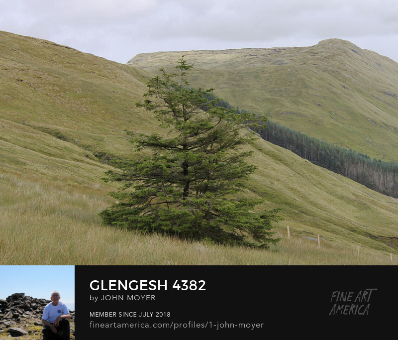 Glengesh Pass near Ardara, County Donegal, Ireland, August 6, 2013