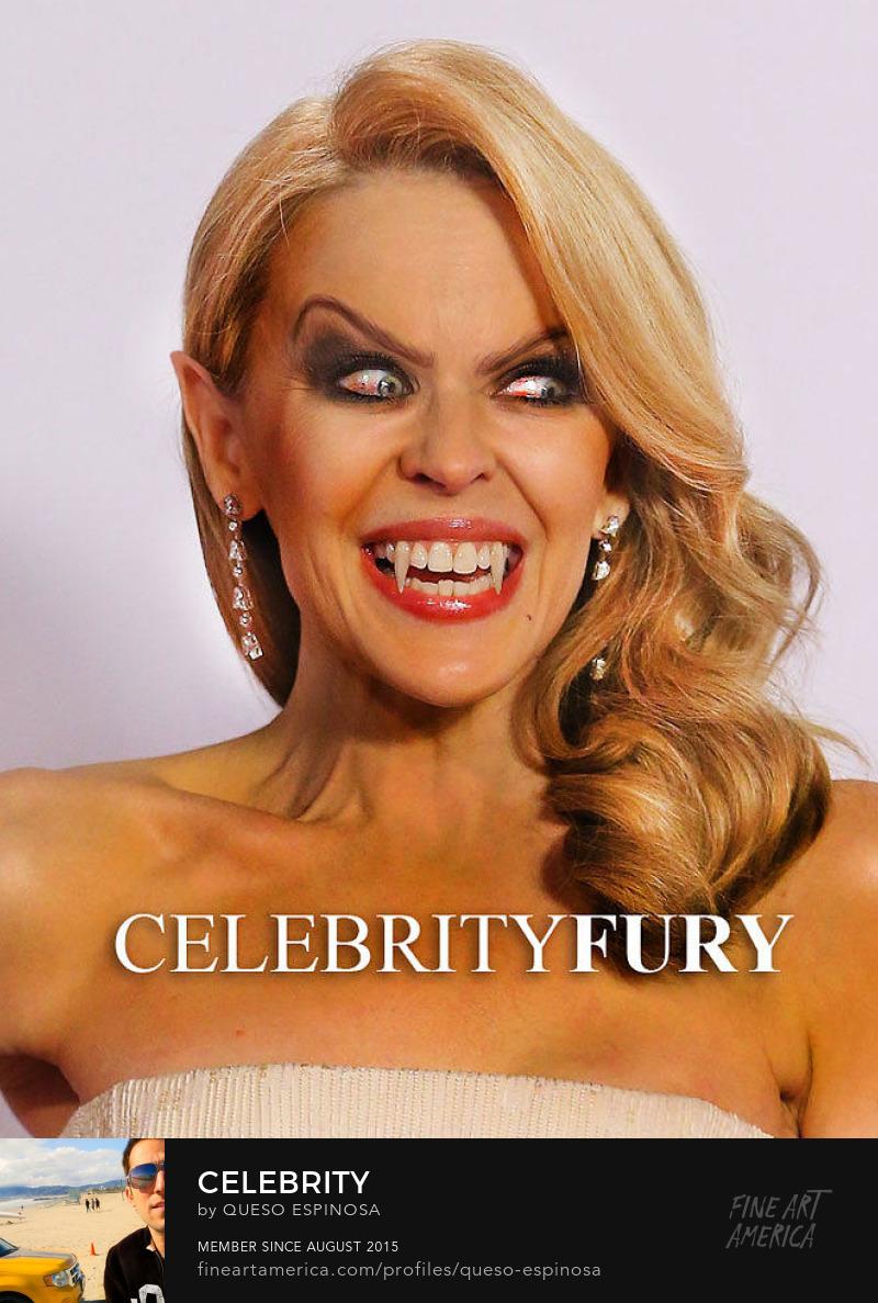Sell Art Online  Kylie Minogue displayartwork