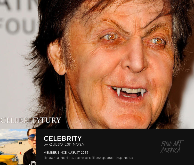 Art Prints Paul McCartney Tour Paul McCartney Tour displayartwork