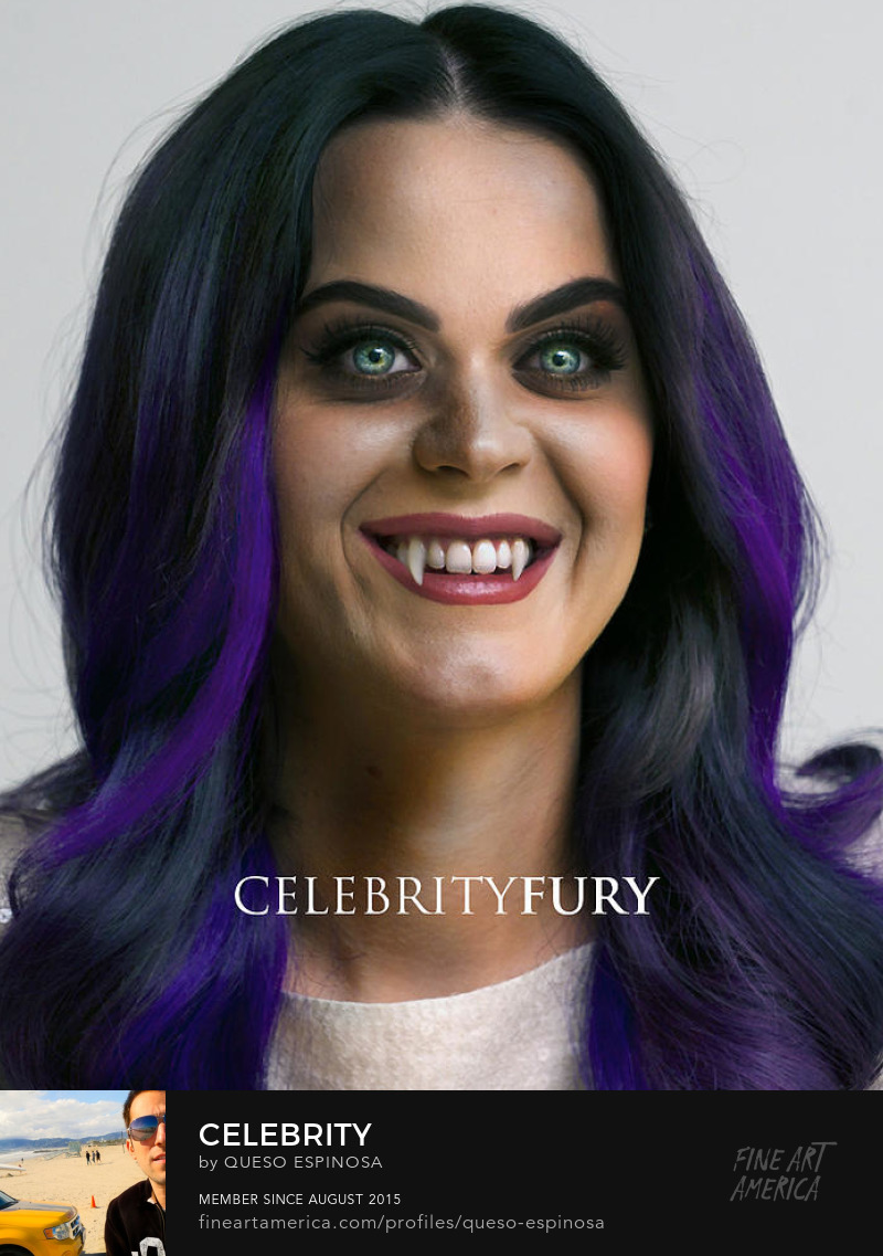 Photography Prints katy perry Katy Perry displayartwork