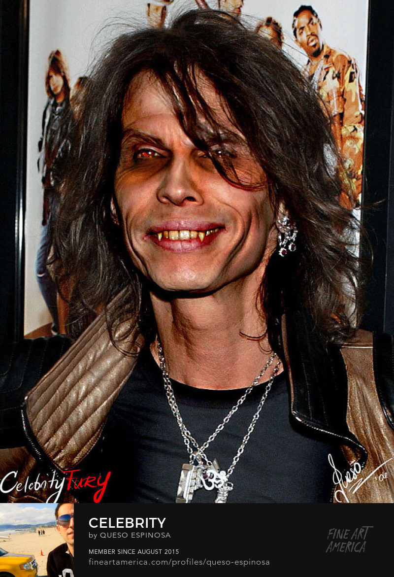 Photography Prints Steven Tyler Steven Tyler displayartwork