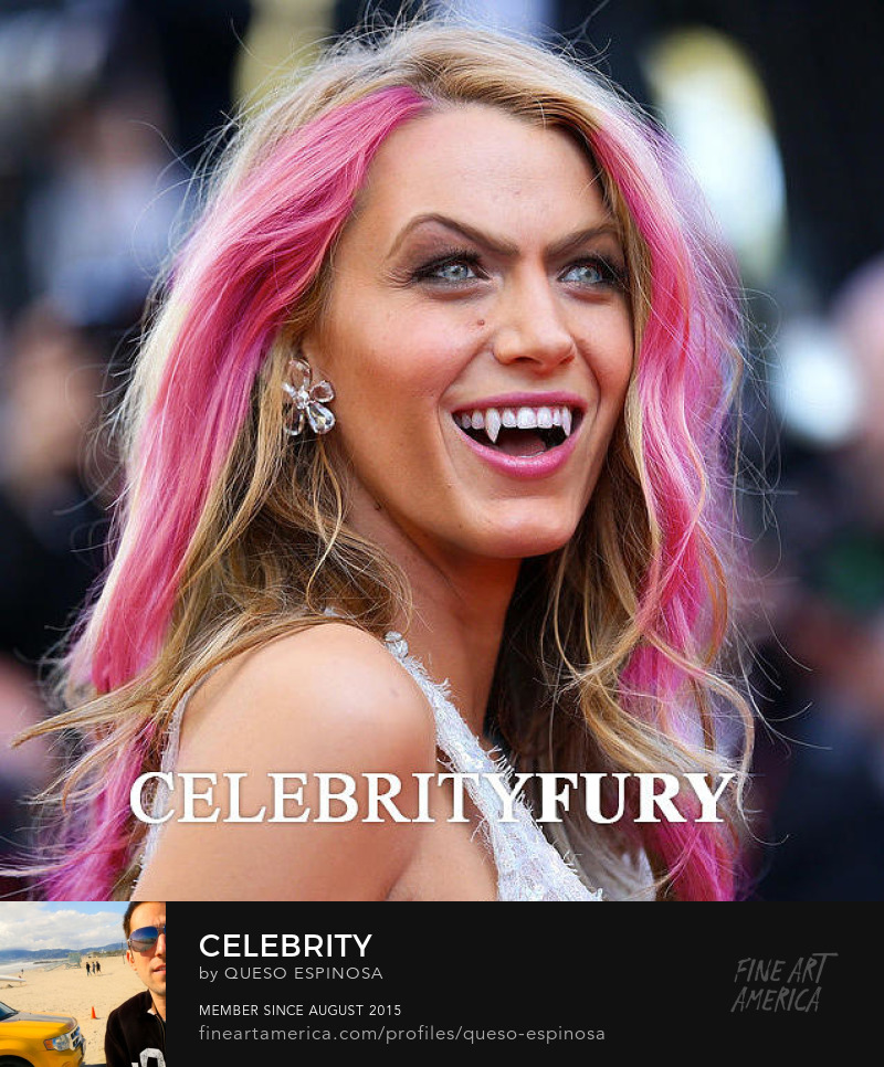Art Prints  Blake Lively Gossip Girl displayartwork