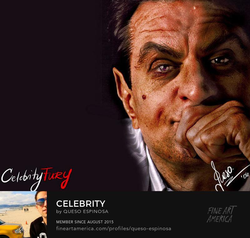 Sell Art Online Robert de Niro Robert de Niro displayartwork