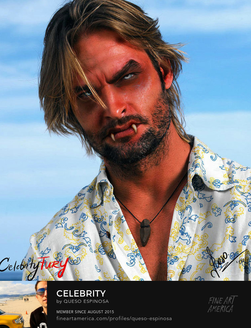 Art Prints Josh Holloway Josh Holloway displayartwork