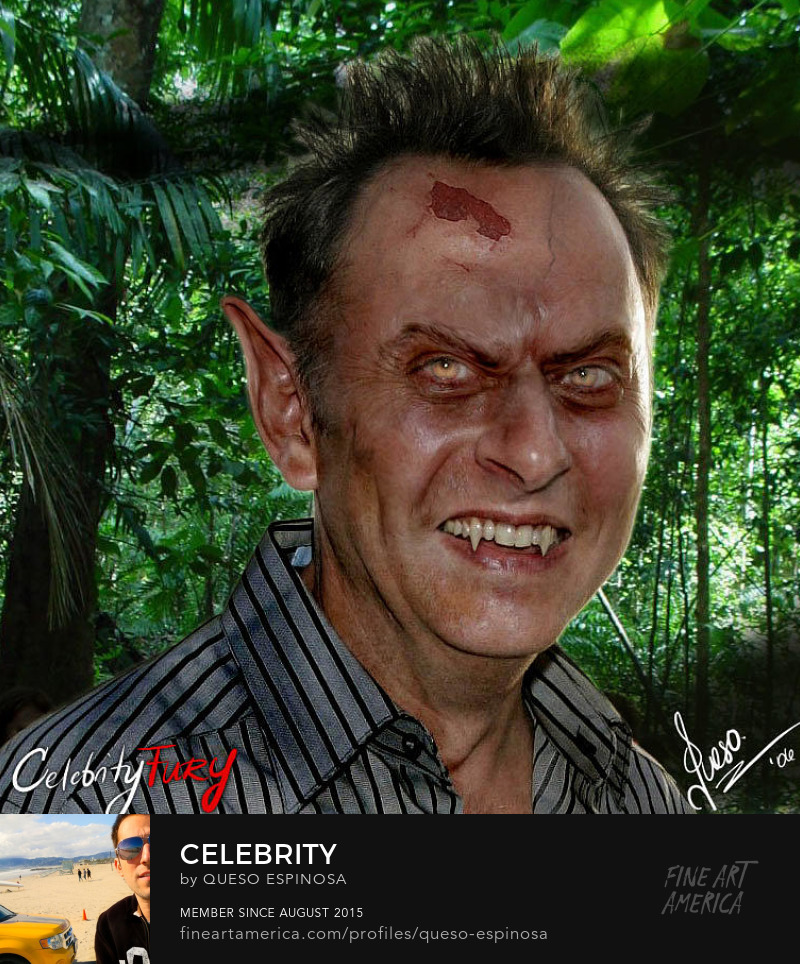 Art Prints Michael Emerson Michael Emerson displayartwork