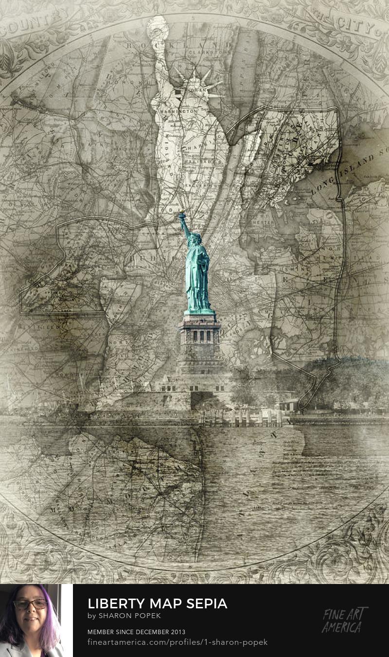 new york city art photography prints