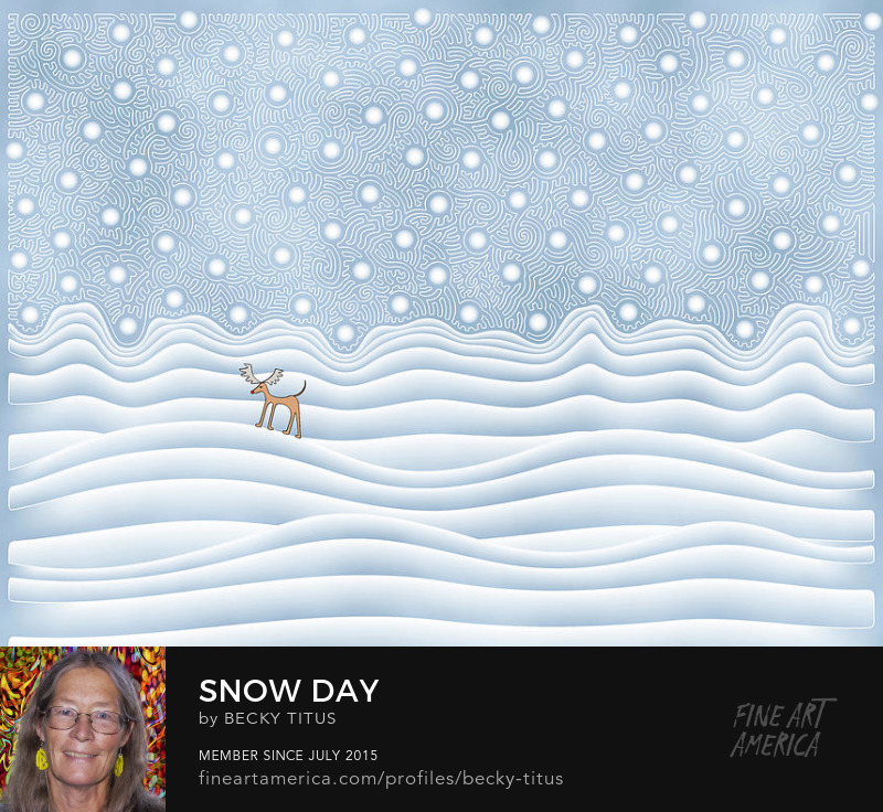 Snow Day by Becky Titus