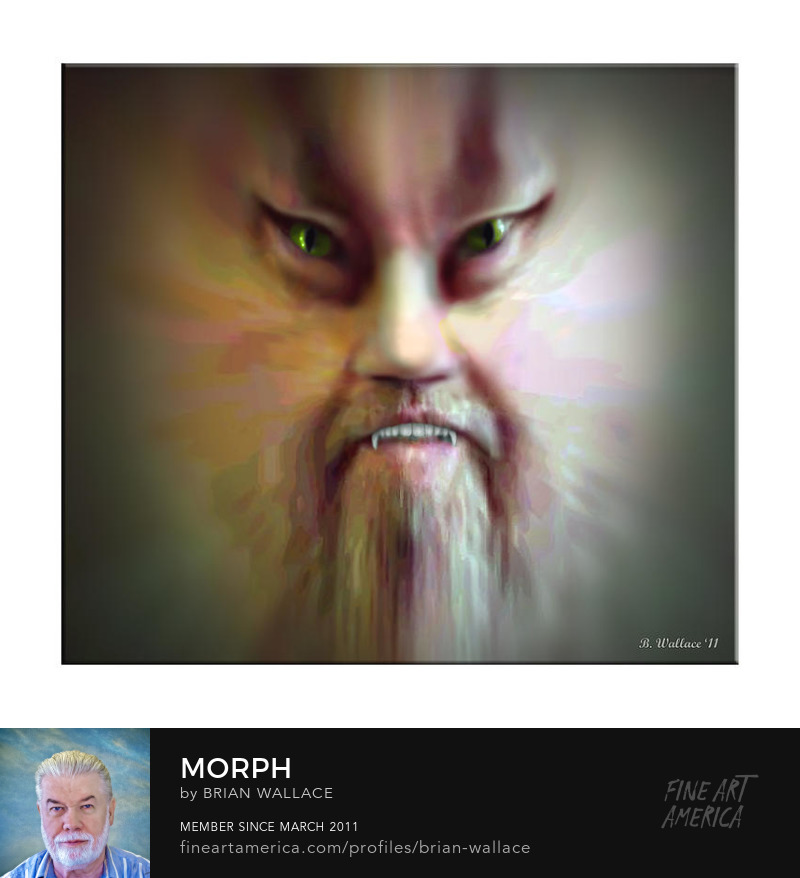 Morph by Brian Wallace