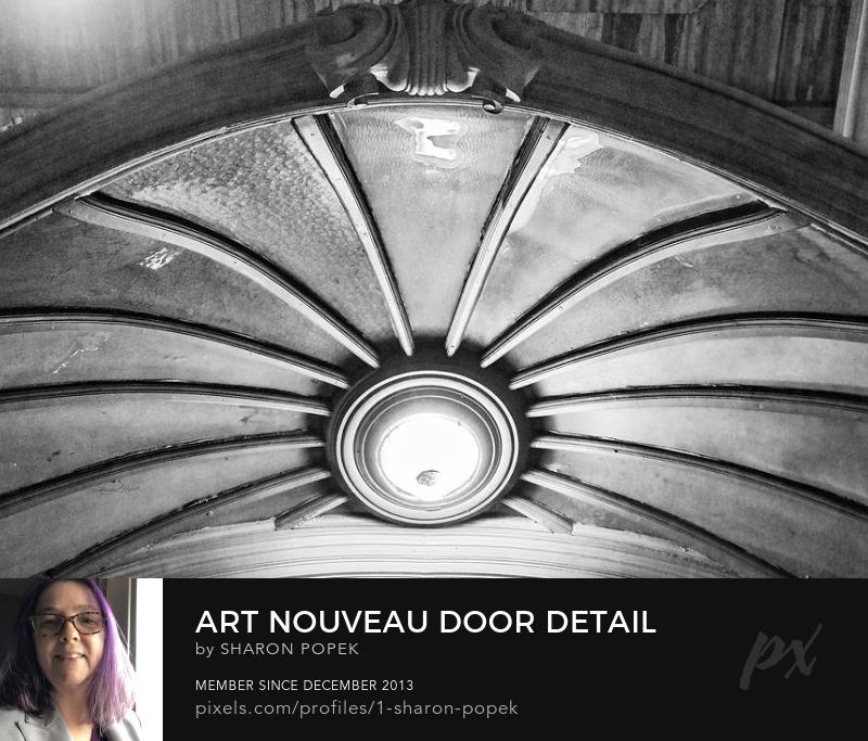 doorway art photography prints
