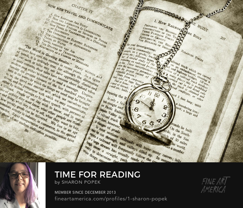 time and knowledge art photography prints