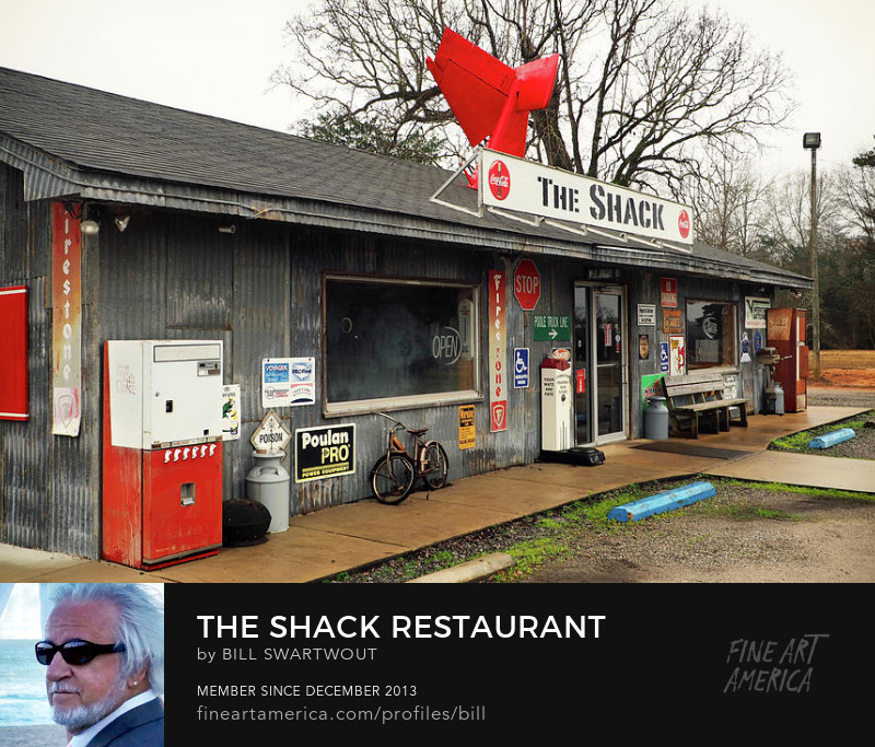 The Shack Photography Prints
