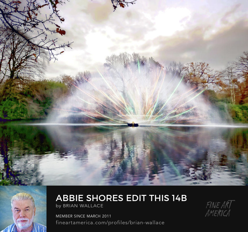 Abbie Shores Edit This 14b by Brian Wallace