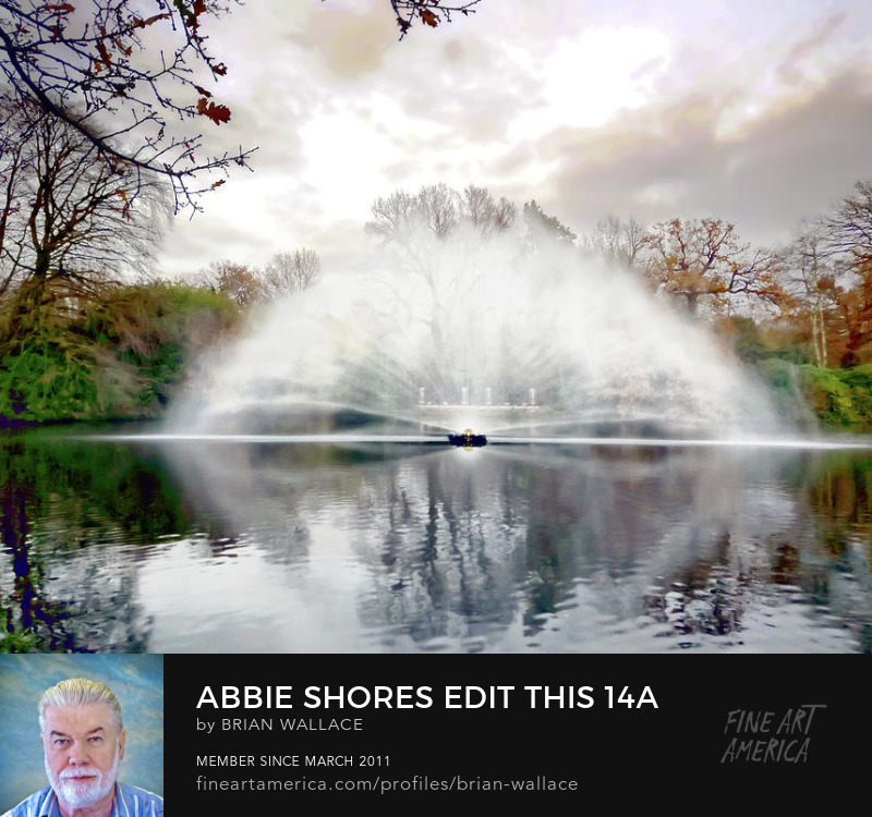 Abbie Shores Edit This 14a by Brian Wallace