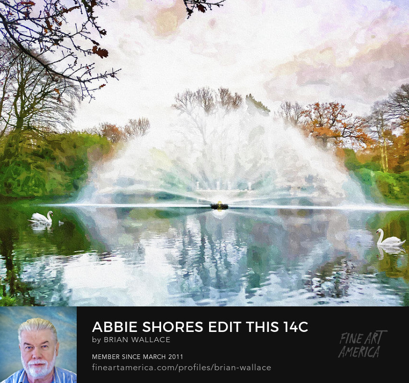 Abbie Shores Edit This 14c by Brian Wallace