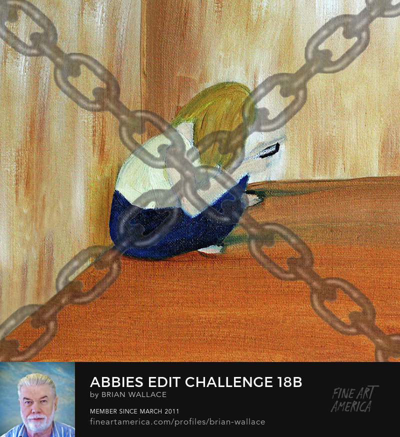 Abbies Edit Challenge 18b by Brian Wallace