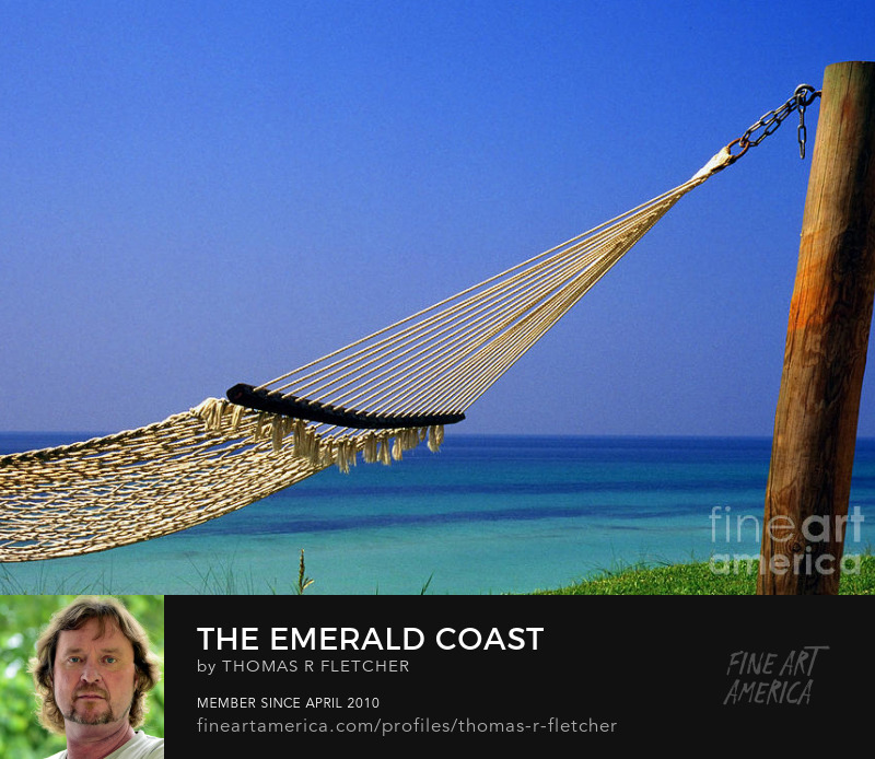 Emerald Coast hammock Gulf of Mexico