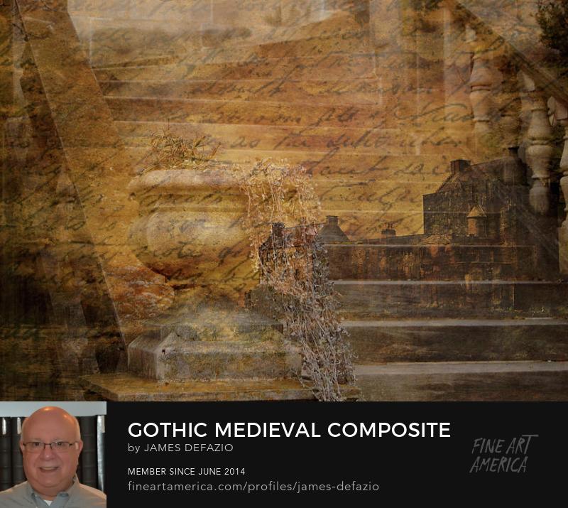 Gothic Medieval Composite