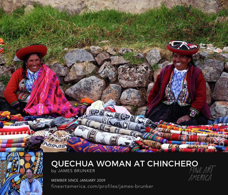 Peru Photo Art