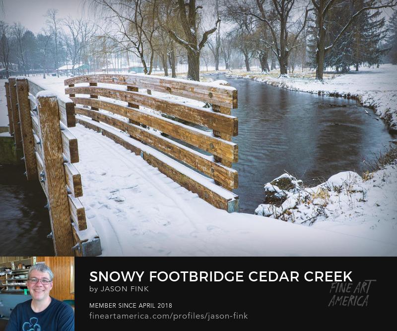 snow cedar creek allentown pennsylvania