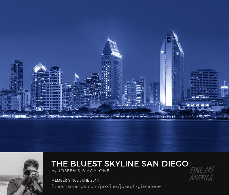 San Diego Photography Prints