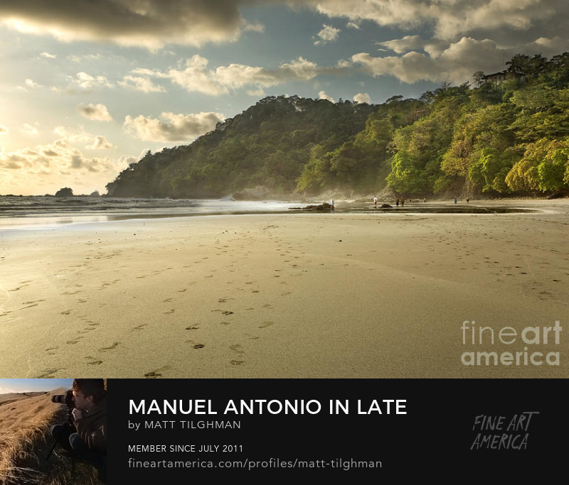 Manuel Antonio Photography Prints
