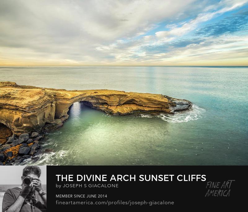 Buy San Diego Coast Art Online