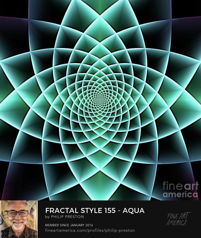 Fractal style - Philip Preston