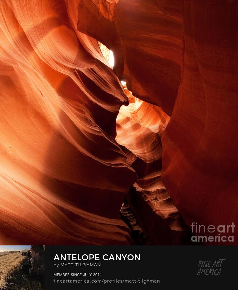 Antelope Canyon Arizona Art Online